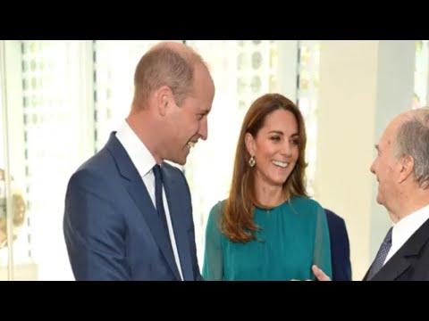 """Kate Middleton, qui a eu la chance de rencontrer William? La future duchesse a dit: """"Il est l'heure"""
