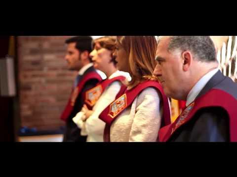 Apertura Y Clausura CM Alcalá