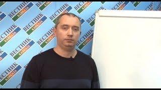 Доктор Шишонин: Гиподинамия - катастрофа нашей цивилизации