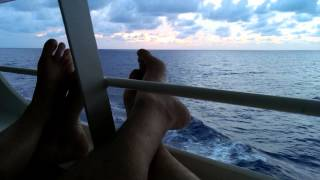 South Beach Miami Wedding, Carnival Breeze Cruise