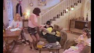 Queen - I Want To Break Free (music video)
