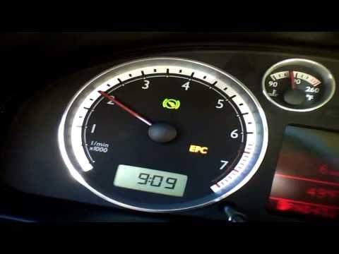 2003 Volkswagen Passat W8 4Motion Start Up, Rev, & Quick Tour - 87K (Bad Torque Converter)