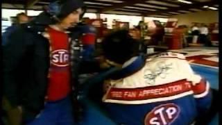 2001 Pennzoil Freedom 400 [1/18] (Pre Race)