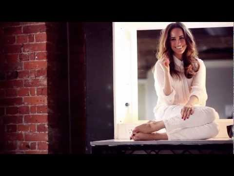 Reiss London Lives : Louise Roe 'My Style - London to L.A