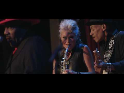 Mindi Abair & The Boneshakers