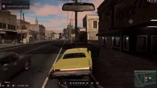 Mafia III - Убить Мерла Джексона