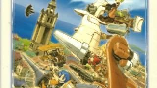 Skygunner - Playstation 2 - Full Soundtrack