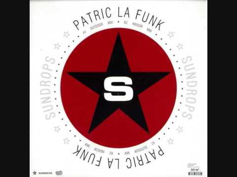 Patric La Funk - Sundrops (Outdoor Mix)