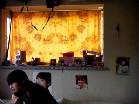 yobumanaさん動画撮影の裏側