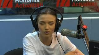 Ioana Ignat la Radio Romania Actualitati