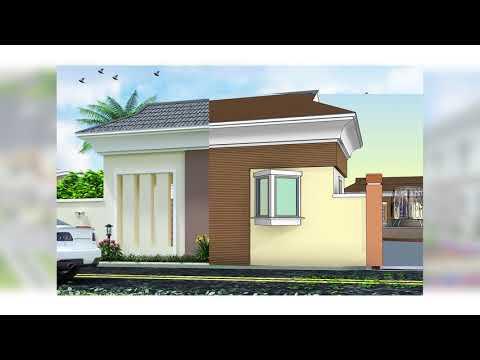 The Country Home, Oshogbo, Osun state. Nigeria.