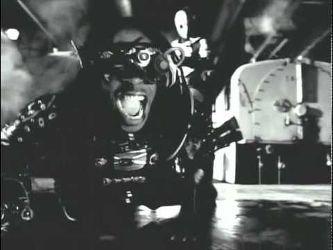 Busta Rhymes - Turn It Up/Fire It Up (Remix)