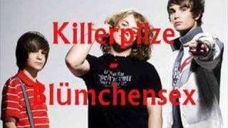 Killerpilze - Blümchensex