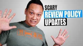 New Amazon Review Policy Update for Product Insert Cards Must Watch!