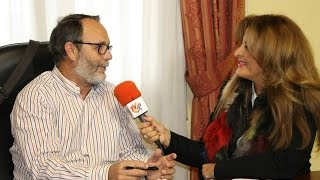 ARMUÑA DE ALMANZORA. REPORTAJE DE INDALOTV_11.2014