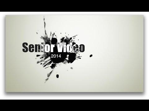 Golda Och Academy's Senior Video 2014
