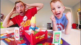 Baixar Father & Son PLAY DON'T WAKE DADDY!