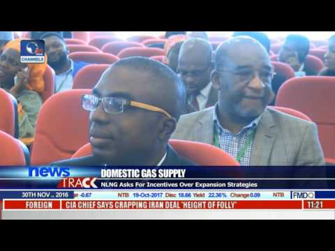 Domestic Gas Supply: FG Targets Use By 21 Million Households