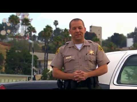 Mobile Id Blue Check L A County Sheriffs Department Youtube