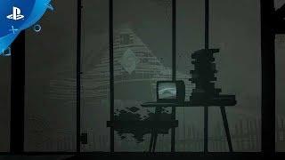 Kentucky Route Zero: TV Edition – Reveal Trailer | PS4