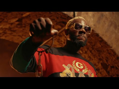 Download Beniton x Stonebwoy - Struggles (Official Video)