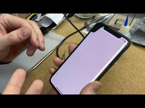 Нашел IPhone X за 5.000₽ - СКОЛЬКО СТОИТ ВОССТАНОВИТЬ ДО НОВОГО?!