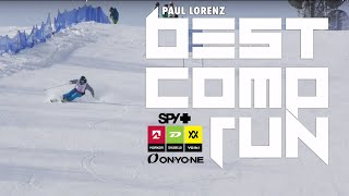 PAUL LORENZ | Favourite Comp Run