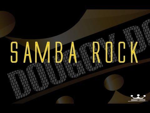 Samba Rock - As melhores Internacionais [COM NOMES]