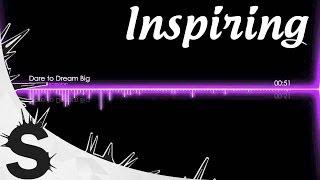 Inspirational Piano Music - Dare to Dream Big thumbnail