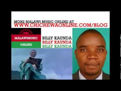 Billy Kaunda - Naliyera