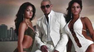 Pitbull - Ay Chico [Lengua Afuera]