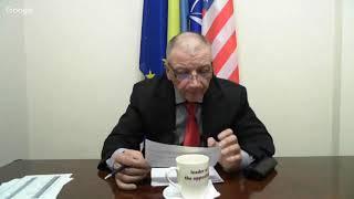 """Emisiunea """"În direct cu Sergiu Mocanu"""" din 15 mai 2019"""