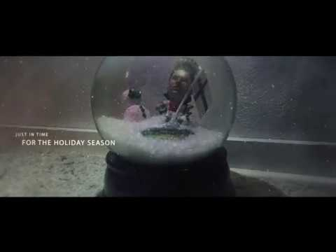 King's Globe Charity Campaign | Introducing The King of Finland Snow Globe