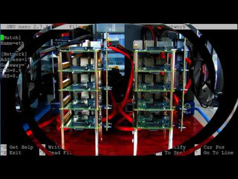 My Supercomputer And Particle Accelerator (short Version)