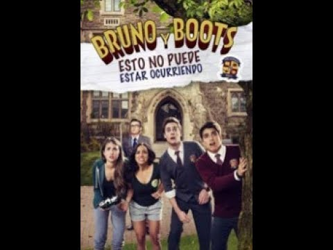 Bruno e Boots No Amor e na Guerra 2018 720p HD streaming vf