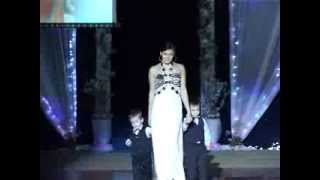 Шоу-конкурс Моя красивая мама 2013
