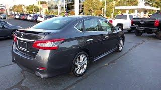 2013 Nissan Sentra Fairfield, Norwalk, Bridgeport, Westport, Stratford, CT 5276UN