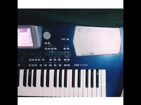 Abertura - Banda Som e Louvor - AX Synth Roland Korg PA500