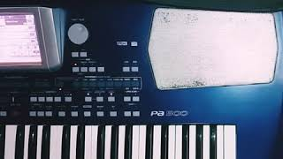 Baixar Abertura - Banda Som e Louvor - #AX #Synth #Roland #Korg #PA500