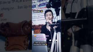 Sơn Số ĐNai1102 cover Độc Bước bằng loa karaoke mini YSD A21 cực chất