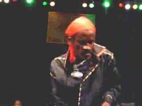 Ashanti Live - St.Lucia - Pt 3