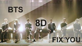 Download BTS (방탄소년단) - Fix You (Coldplay Cover) [8D USE HEADPHONES] 🎧