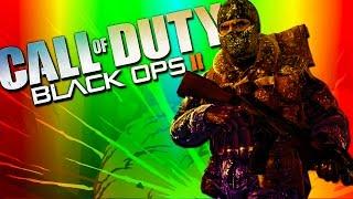 Black Ops 2 - I CAN'T SPEAK!