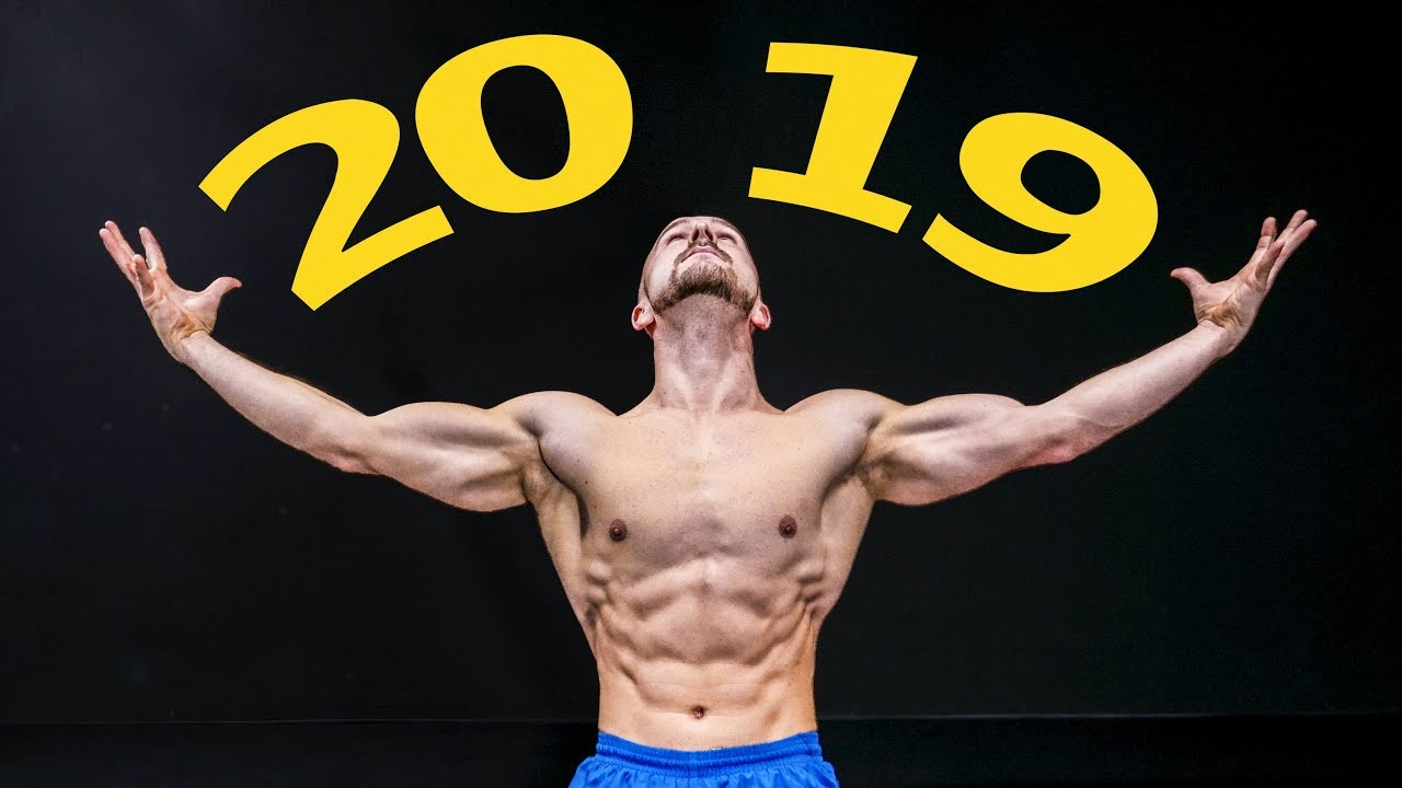 Start 2019 With THIS Workout!