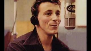 Gene Vincent - Where Have You Been All My Life