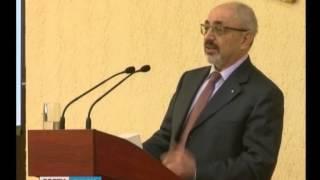 видео Актуальные проблемы региональной экономики