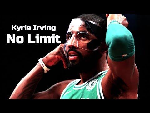 Kyrie Irving Mix - 'No Limit' ᴴᴰ (2017-18 NBA Highlights)