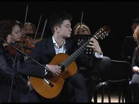 Concierto De Aranjuez - II часть