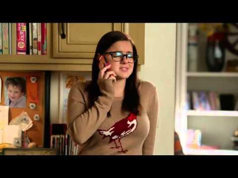 Ariel Winter Busty in Modern Family s05e14