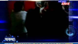 GUWAHATI MOLESTATION REPORTER VOICE IDENTIFIED BY THE SAME CHANNEL : UPLOADED FOR VOICE SAMPLE